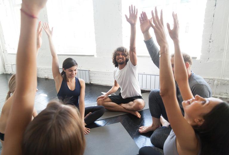 Fitness-Workshops & Fitness-Seminare