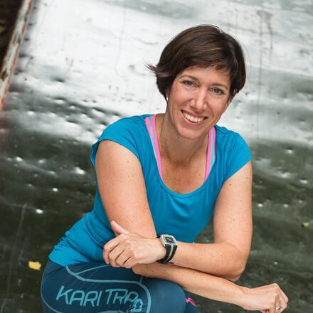 Personaltrainerin & Gesundheitscoach Sonja Hergert